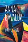 GAVALDA, Anna Citlivá místa