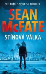 MCFATE Sean Stínová válka