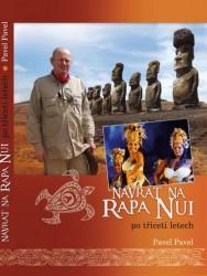 PAVEL Pavel Návrat na Rapa Nui po třiceti letech