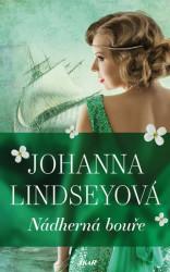 LINDSEYOVÁ Johanna Nádherná bouře