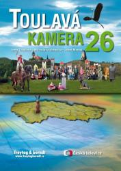 MARŠÁL Josef, TOUŠLOVÁ Iveta, VOBECKÁ Miroslava Toulavá kamera 26