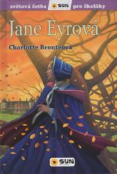 BRONTËOVÁ Charlotte Jane Eyrová