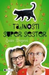 DAYOVÁ Susie Tajnosti super sester