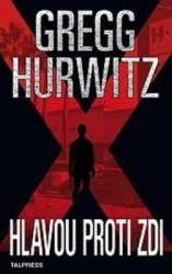 HURWITZ Gregg Hlavou proti zdi