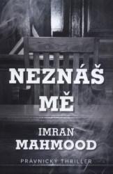 MAHMOOD Imran Neznáš mě