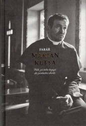 KUFFA Marián Farář Marián Kuffa