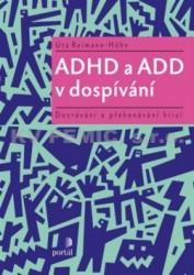 REIMANN-HÖHN Uta ADHD a ADD v dospívání