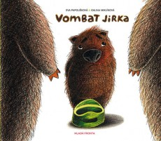 PAPOUŠKOVÁ Eva Vombat Jirka