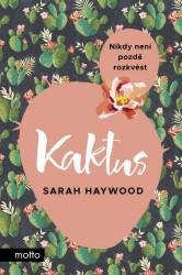 HAYWOOD Sarah Kaktus