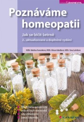 FORMÁNKOVÁ Kateřina Poznáváme homeopatii