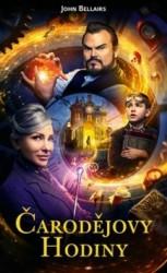 BELLAIRS John Čarodějovy hodiny