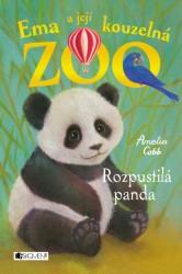 COBB Amelia Ema a její kouzelná zoo - Rozpustilá panda