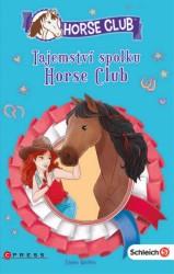 WALDEN Emma Tajemství spolku Horse Club