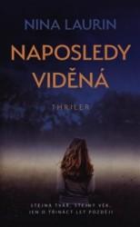 LAURIN Nina Naposledy viděná