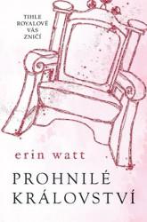 WATT Erin Prohnilé královstvíc