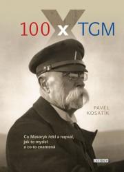 KOSATÍK Pavel 100 x TGM