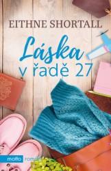 SHORTALL Eithne Láska v řadě 27