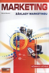 MOUDRÝ, Marek Marketing