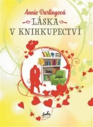 DARLING, Annie Láska v knihkupectví