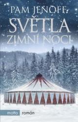 JENOFF, Pam Světla zimní noci