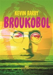 BARRY Kevin Broukobol