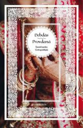 ČATTOPÁDHJÁJ Šaratčandra Debdás / Provdaná