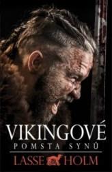 HOLM Lasse Vikingové - Pomsta synů