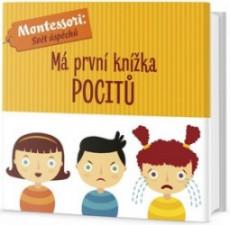 PIRODDI Chiara Má první knížka pocitů