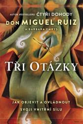 RUIZ, Miguel Tři otázky