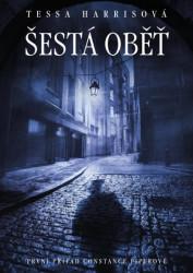 HARRISOVÁ Tessa Šestá oběť
