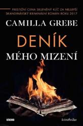 GREBE Camilla Deník mého mizení
