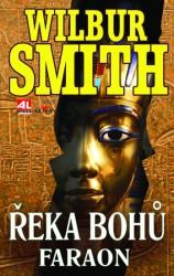 SMITH Wilbur Řeka Bohů - Faraon