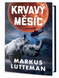 LUTTEMAN Markus Krvavý měsíc