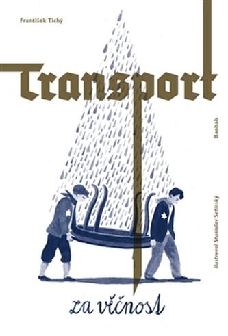 František Tichý Transport za věčnost