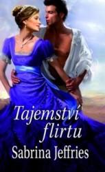 JEFFRIES, Sabrina Tajemství flirtu