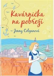 COLGAN, Jenny Kavárnička na pobřeží