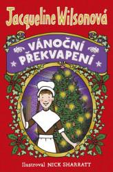 WILSONOVÁ Jacqueline Vánoční překvapení