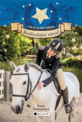 NICHOLASOVÁ Soray Stáje Zlatá hvězda - Rozhodující závod