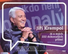 SCHMIEDBERGER, Miloš Jiří Krampol: já a mých 222 dokolalých přátel