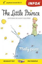 SAINT-EXUPÉRY, Antoine de The Little Prince = Malý princ