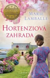 LAMBALLE Marie Hortenziová zahrada