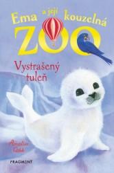 COBB Amelia Ema a její kouzelná zoo - Vystrašený tuleň