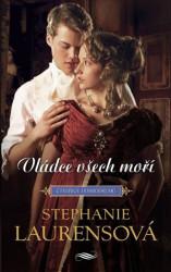 LAURENSOVÁ Stephanie Vládce všech moří