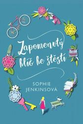 JENKINSOVÁ Sophie Zapomenutý klíč ke štěstí