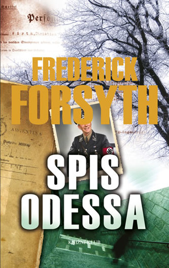 Forsyth Frederick Spis ODESSA