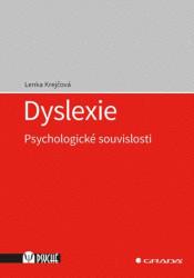 KREJČOVÁ Lenka Dyslexie