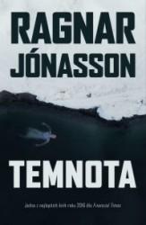 JÓNASSON Ragnar Temnota