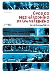 SCHEU Herald Christian Úvod do mezinárodního práva veřejného