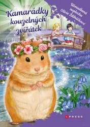 MEADOWSOVÁ Daisy Kamarádky kouzelných zvířátek 5: Ušmudlaná neplecha Olívie Ždibáčkové