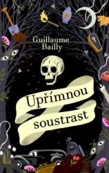 BAILLY Guillaume Upřímnou soustrast
